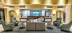 Best Western Plus Deerfield Beach Hotel & Suites Lobby