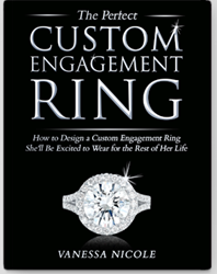 engagement rings,diamond engagement rings,custom diamond engagement rings,custom jewelry,Making of the ring dvd,designer engagement rings