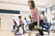 Early Summer is the Perfect Time to Decrease Hernia Risk by Adopting an Exercise Regimen, Notes Dr. Shirin Towfigh