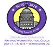 Powerful Women Leaders From Across the Globe to Unite at 22nd National Women's Political Caucus in July