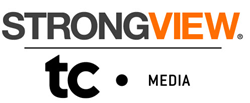 StrongView & TC Media Partner to Bring Contextual Marketing Solutions to Canada