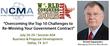 Agopsowicz of RGovAccess to Speak at NCMA World Congress 2015