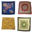 Selection of 4 Oxfam scarves
