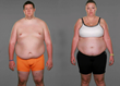 """Extreme Weight Loss: Love Can't Weight"": Cain and Tiffany Begin Their Wedding Transformation Journey at the University of Colorado Anschutz Health and Wellness Center"