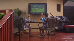 The TV Shield Father's Day Sale