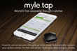 MYLE TAP: The First, Smart Wearable Thought-Capturing Device