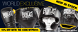 Boxfit UK and Everlast announce Everlast NY Pro, Limited Edition Boxing Equipment