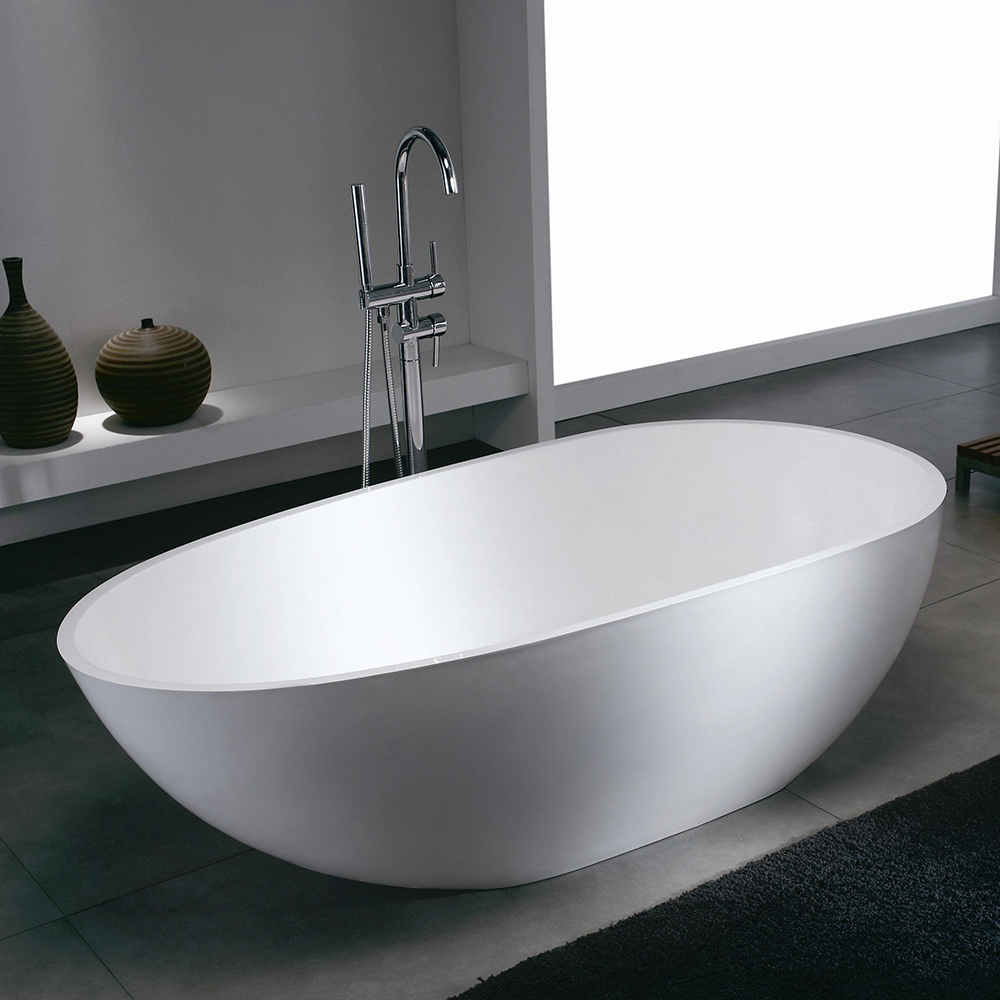 Baths of Distinction Unveils a New Contemporary Solid Surface Stone ...