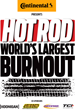 HOT ROD Power Tour 2015 Surpasses Record for World's Largest...