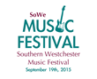 SOWE (Southern Westchester) Festivals Announce Third Annual Event: SOWE 2015 Music Festival, at Harbor Island Park, Mamaroneck, NY, Saturday, September 19, 2015
