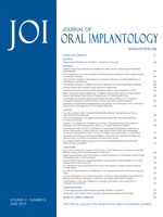 Volume 41, Issue 3 (June 2015)