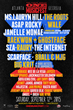 ONE Musicfest 2015 Lineup - More To Be Announced