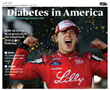 """Taking a Stand Against Diabetes, Ryan Reed and Sierra Sandison Share Their Stories for Mediaplanet's """"Diabetes in America"""" Campaign"""