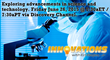 Innovations Airs New Episode on Friday, June 26, 2015 Via Discovery Channel