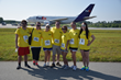 Association Management Group Supports PTI 5K 10K on the Runway with...