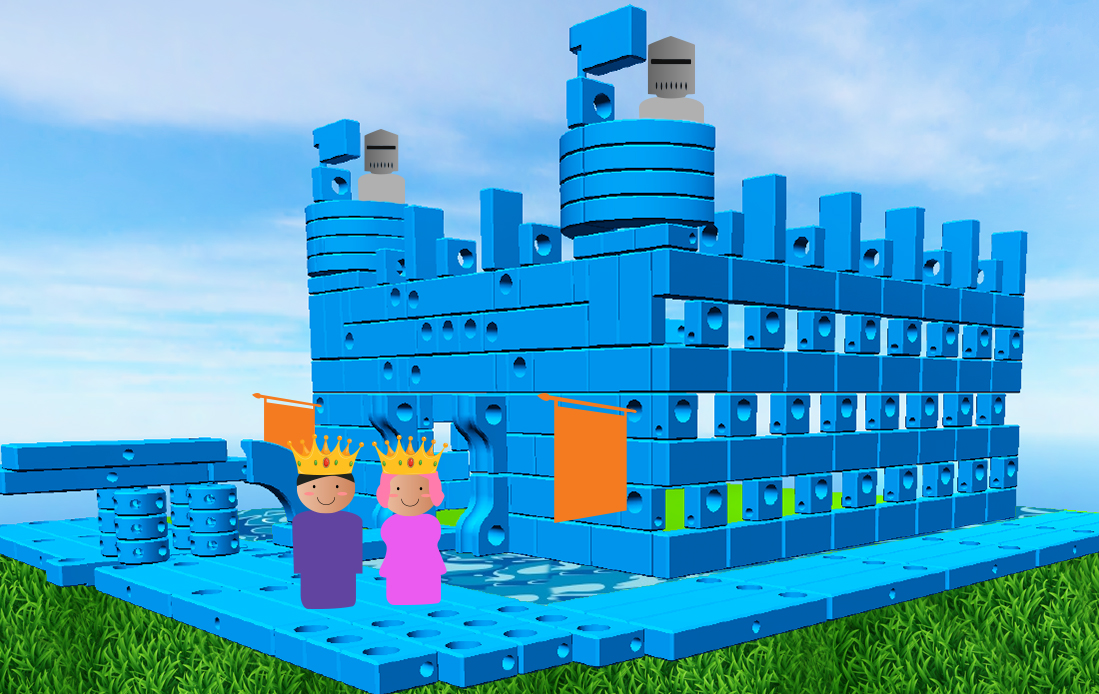 Imagination Playground 3d Builder App Now Available On