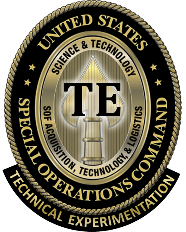 U.S. Special Operations Command (SOCOM) - Military Badges, Crests ...