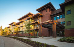 REACH CDC Opens Largest Passive House Building in North America