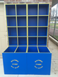 Scranton Products Donates New Equipment Cubbies to Old Forge Lions Little League