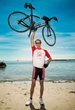 Barry Haarde: Cycling 4,000 Miles for Hemophilia