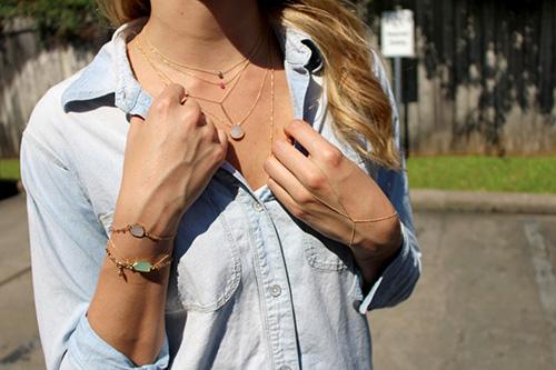 Peace, Love & Decorating Adds LeMel Designs to Women's Jewelry Offerings - PR Web (press release)