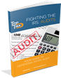Top Tax Defenders Releases Guide to Help Fight IRS Audits