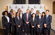 2015 Germination Project Student Fellow Class with Gala Keynote Speaker, Philadelphia 76ers Coach Brett Brown