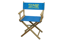 Stock Up on Logo Branding Tools Reduced this Month and Next Month from Displays and Exhibits