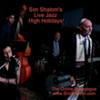 Live Jazz High Holiday CD Released From Sim Shalom