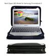 "Rugged Laptop Bag for HP Chromebook 11.6"", 14"", 15-3040NR, Available Now From Sunrise Hitek"