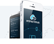 Protectimus SMART on Android or iOS smartphone