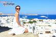 BestForeignExchange.com Announces Competitive Exchange Rates for Euro after AOL Names Mykonos a Top European Travel Destination for 2015
