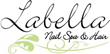 Labella Nail Spa and Hair Logo