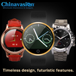 Chinavasion Reports a Rising Demand for Chinese Smart Watches with Traditional Circular Designs.