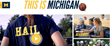 Enlighten Launches New Site for University of Michigan Athletics