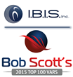 I.B.I.S., Inc. Again Named to Bob Scott's Insights Top 100 VARs