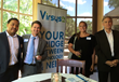 Virsys12 Hosts Summer Welcome Event, Announces New Hire