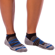 Are Natural Fibers The Hottest New Trend For Running Socks?
