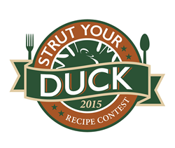 Strut Your Duck Recipe Contest