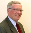 Retiring AIC Board of Trustees member Ed Noonan