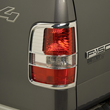 Putco Taillight Trim Covers for 2004-08 Ford F-150