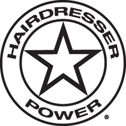 HairdresserPower logo