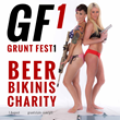 Grunt Fest for Charity! Gruntstyle.Com to Hold the First Ever Grunt...