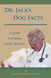 Vet Creates New Handy Health Guide for Dog Lovers Everywhere