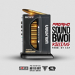 "Bahamian Recording Artist Padrino Releases New Single ""Sound Bwoi Killing"""