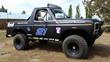 Desert Racer 1984 Bronco