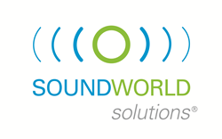 Sound World Solutions Logo