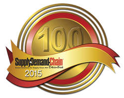 Supply and Demand Chain Executive Top 100