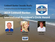 John Leatherwood, Heather Sakers and Dave Hines Named to Coldwell...