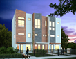 Surge Homes, Parc Midtown Townhomes